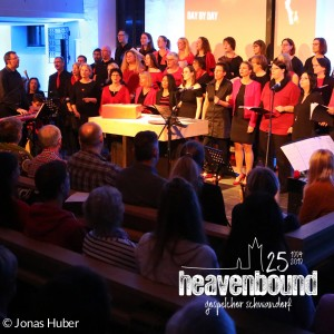 Heavenbound Konzert 2019